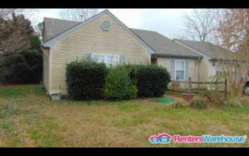 Main picture of House for rent in Virginia Beach, VA